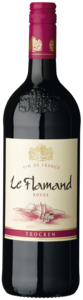 Le Flamand Vin de France rot