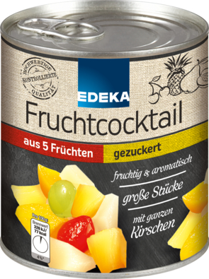 5-Fruchtcocktail