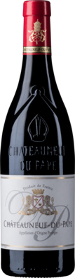 Chateauneuf du Pape AOP rot