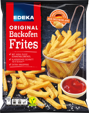 Backofen-Frites Original