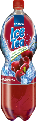 Ice Tea Wildkirsche