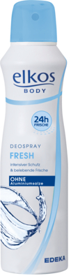 Deospray Fresh