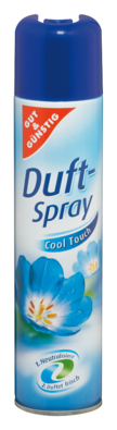 Duftspray Cool Touch