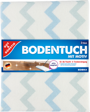 Bodentuch Color