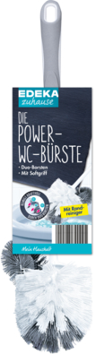 Die Power-WC-Bürste