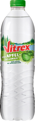 Flavoured Water Apfel