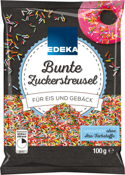 edeka bunte zuckerstreusel. Black Bedroom Furniture Sets. Home Design Ideas