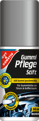 Gummipflegestift, 50 ml