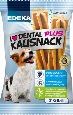 Dental Plus Kausnack