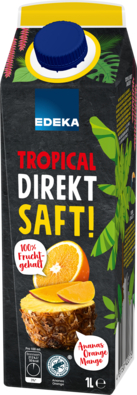 Tropical-Direktsaft
