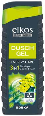 Duschgel Energy Care