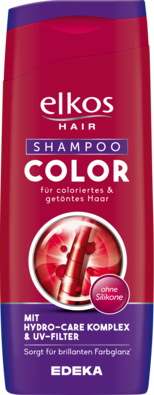 Shampoo Color