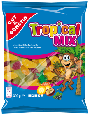 Tropical-Mix