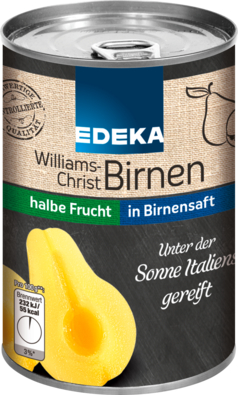 Williams-Christ-Birnen