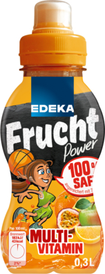 Frucht Power Multivitamin