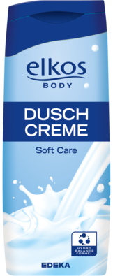 Duschcreme Soft Care