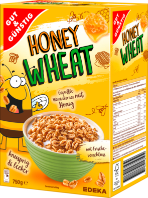 Honey Wheat