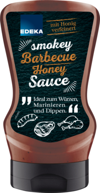 Barbecue-Honey-Sauce