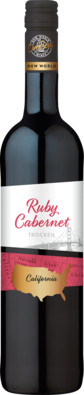 OverSeas Ruby Cabernet