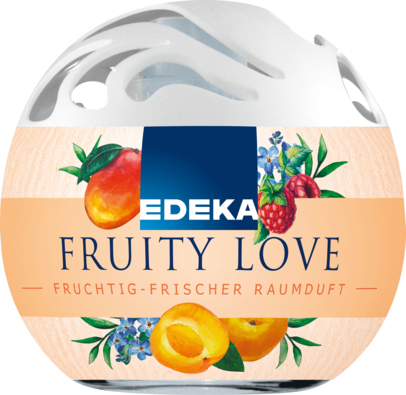 Raumduft Fruity Love