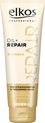 Shampoo Professional Oil & Repair