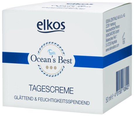 Ocean´s Best Tagescreme