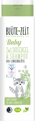 Baby 2in1 Shampoo